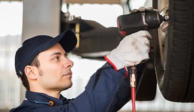 Bremsen & Reifen Service